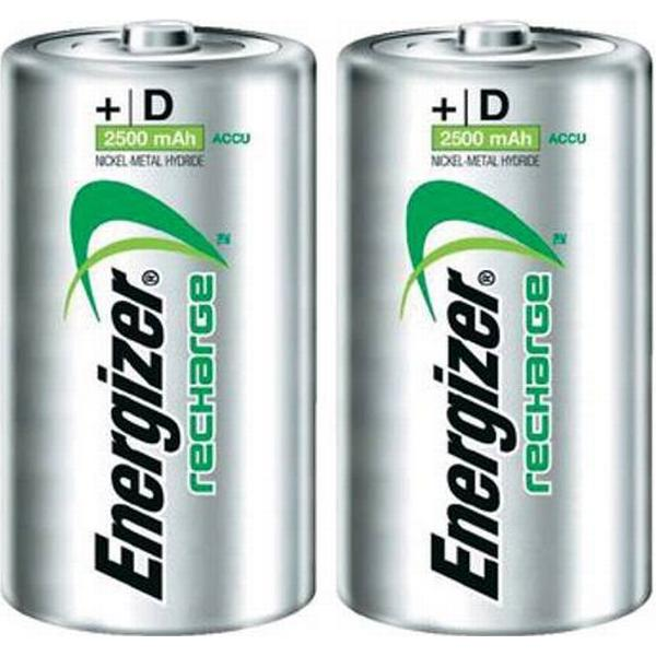 Energizer NH50 2-pack