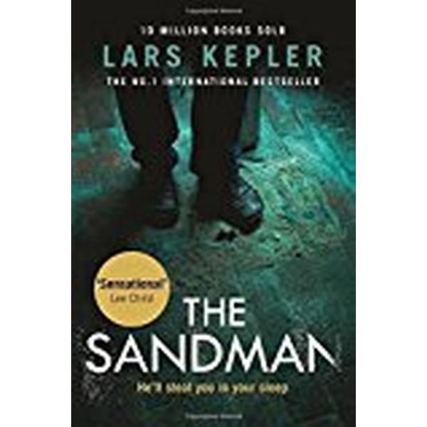 The Sandman (Häftad, 2018)