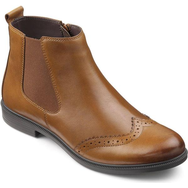 County - Boots - Tan - County Standard Fit - 9 684677