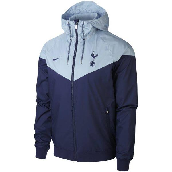 Nike Tottenham Hotspur FC Authentic Windrunner Jacket Sr
