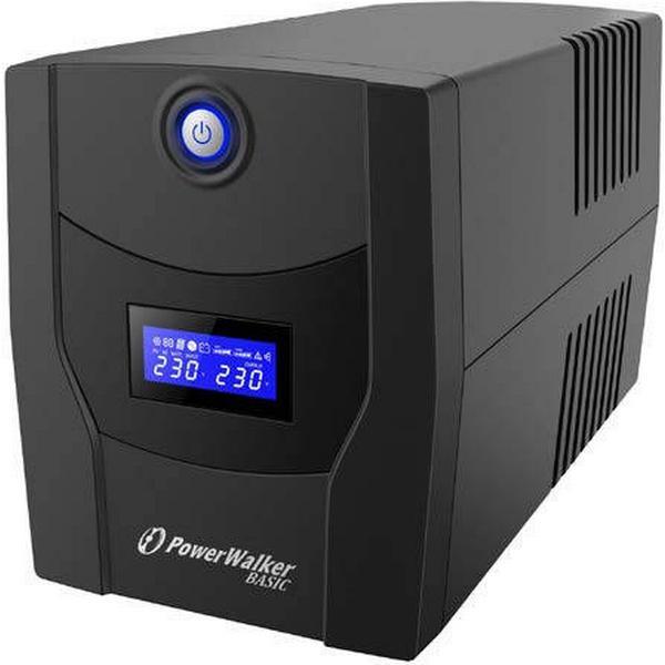 BlueWalker PowerWalker Basic VI 1000 STL FR