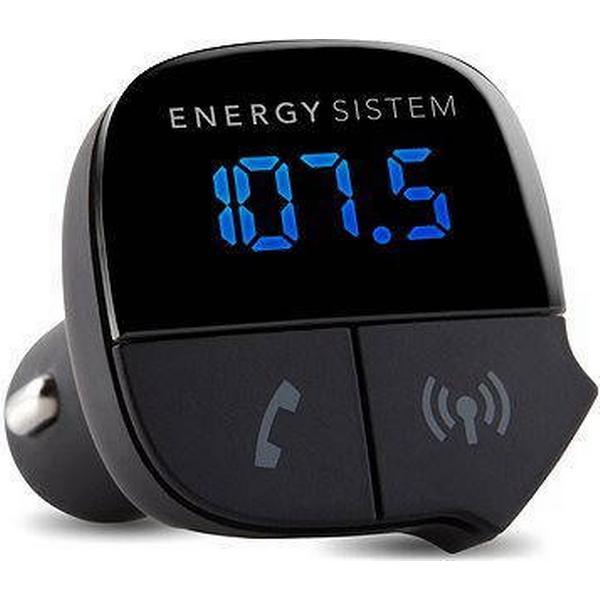 Energy Sistem Car Transmitter Music Bluetooth