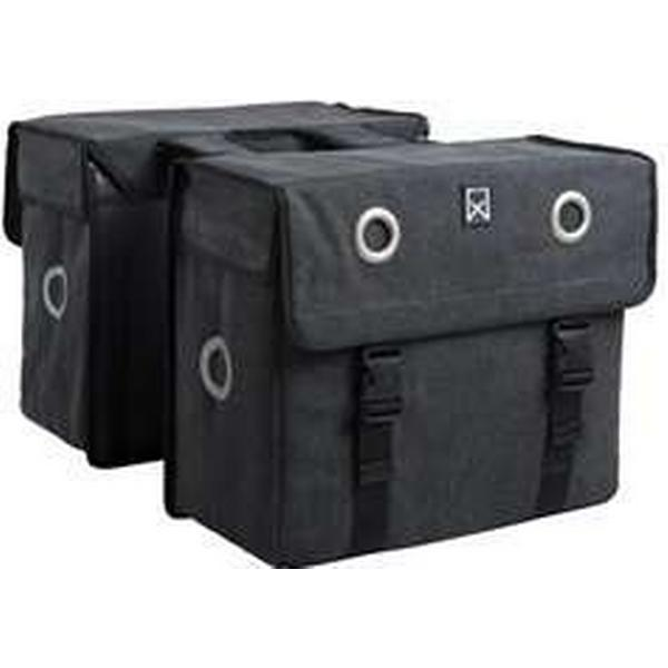 Willex Double Canvas Bag 52L