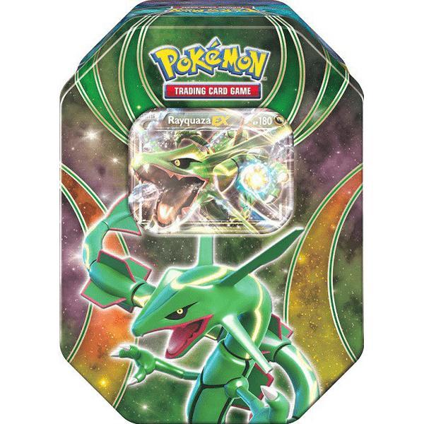 Pokémon Powers Beyond Tin