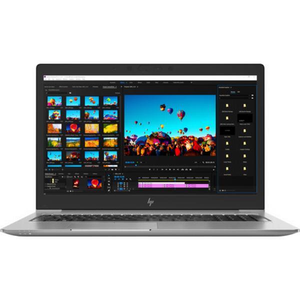 """HP ZBook 15u G5 (2ZC07ET) 15.6"""""""