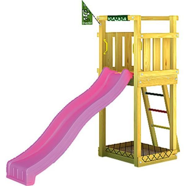 Jungle Gym Jungle Tower