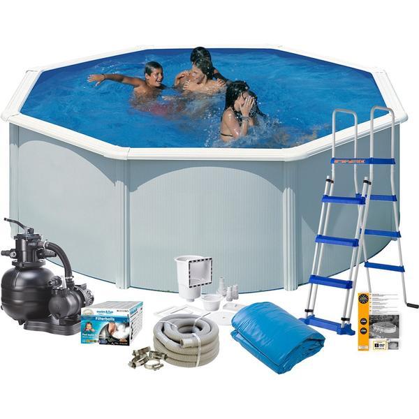 Swim & Fun Round Pool Package 2702