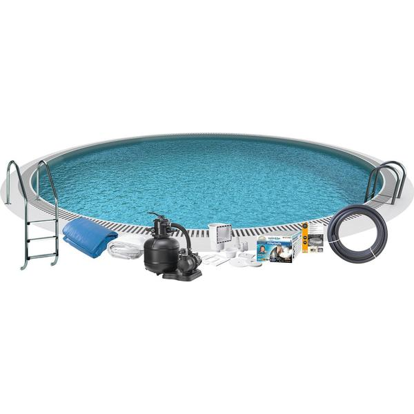Swim & Fun InGround Pool Package 2791