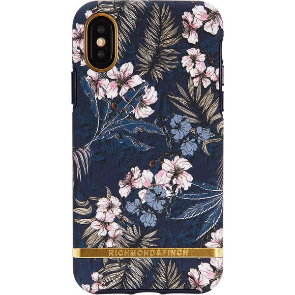 Richmond & Finch Floral Jungle Freedom Case (iPhone X)