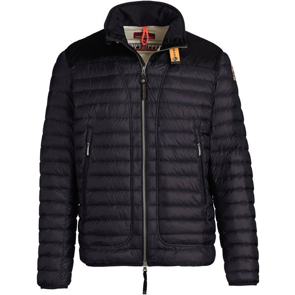 Parajumpers Daytripper Arthur Down Jacket - Black
