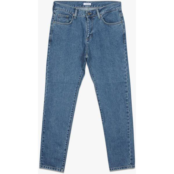 Wood Bird Doc Stone Jeans Stone Blue