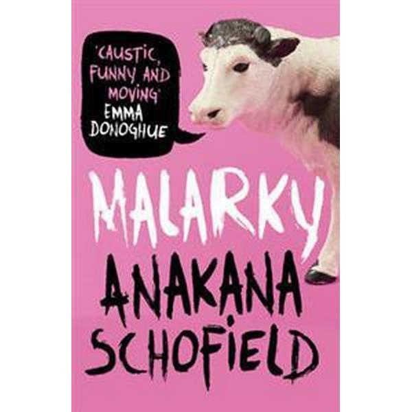 Malarky (Häftad, 2014)