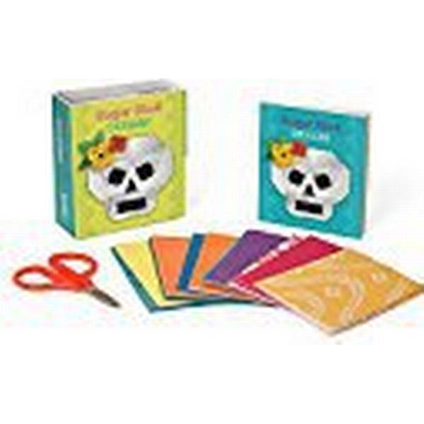 Sugar Skull Origami (Miniature Editions)