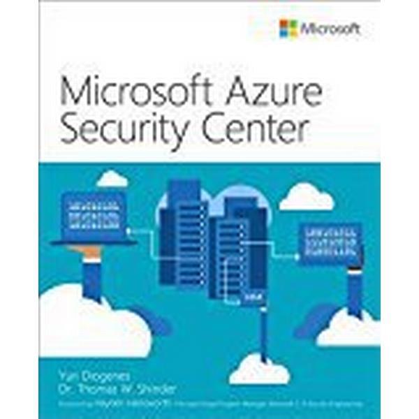 Microsoft Azure Security Center (Pocket, 2018)