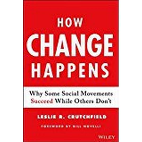 How Change Happens (Inbunden, 2018)