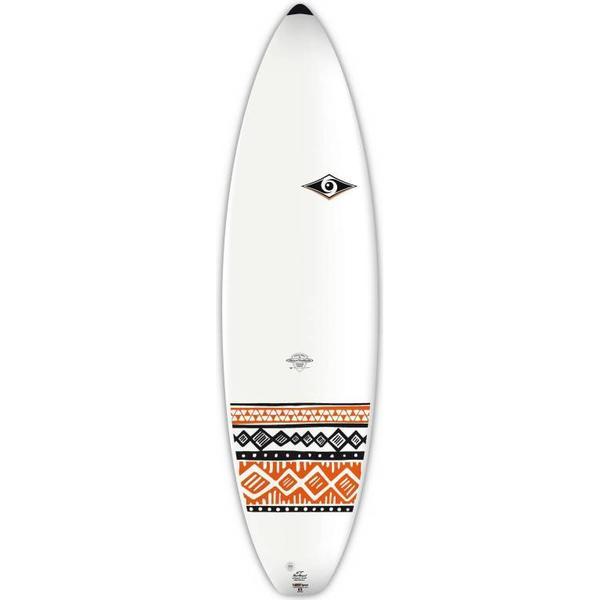 "Bic Sport Shortboard 6'7"""