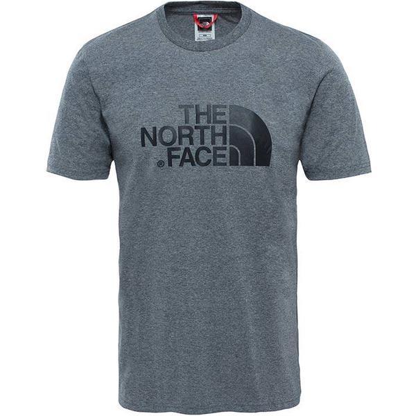 The North Face Easy T-shirt - TNF Medium Grey Heather