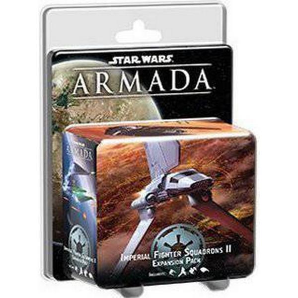 Fantasy Flight Games Star Wars: Armada Imperial Fighter Squadrons II