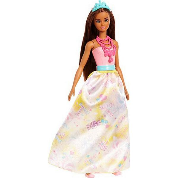 Mattel Barbi Dreamtopia Prinsesse FJC96