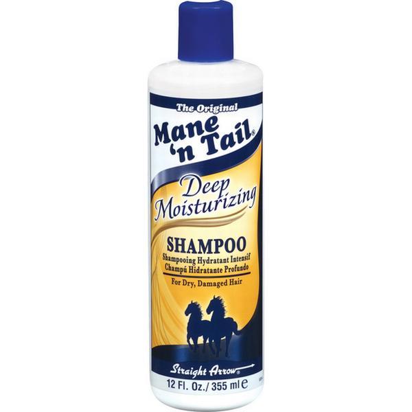 Mane n Tail The Original Deep Moisturizing shampoo 355ml