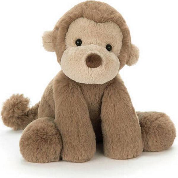 Jellycat Smudge Monkey 34cm