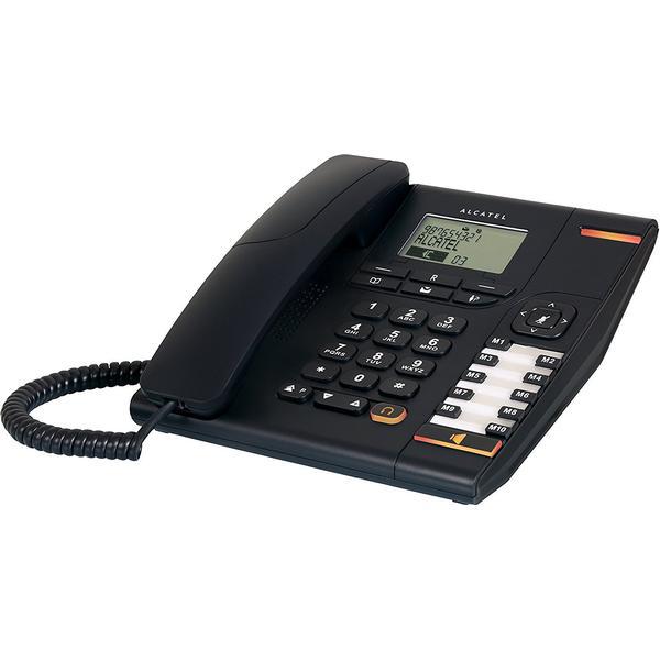 Alcatel Temporis 880 Black