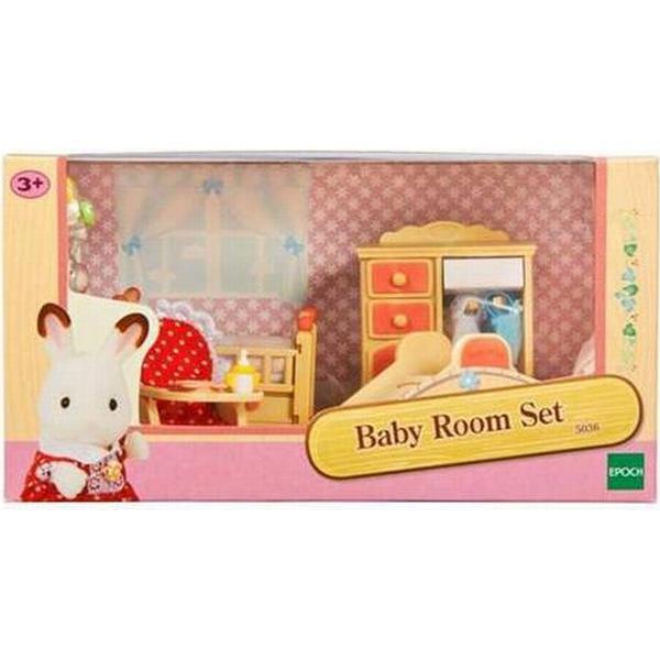 Sylvanian Families Baby Room Set 5036