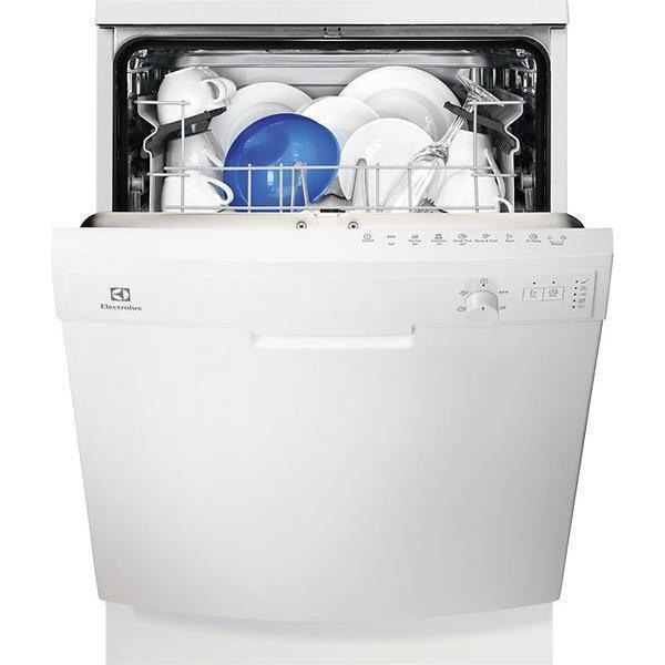 Electrolux ESF5201LOW Vit