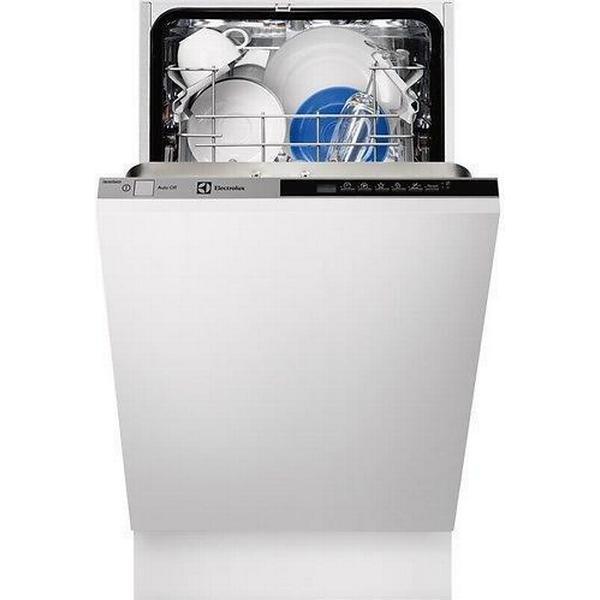 Electrolux ESL4500LO Integrerad
