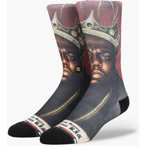 Stance Praise B.I.G Socks Multi