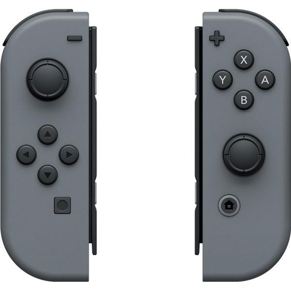 Nintendo Switch Joy-Con Pair - Grey