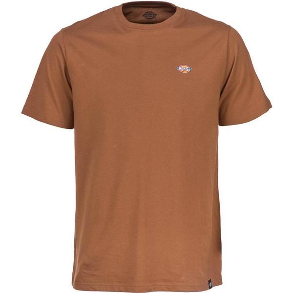 Dickies Stockdale T-shirt Brown Duck