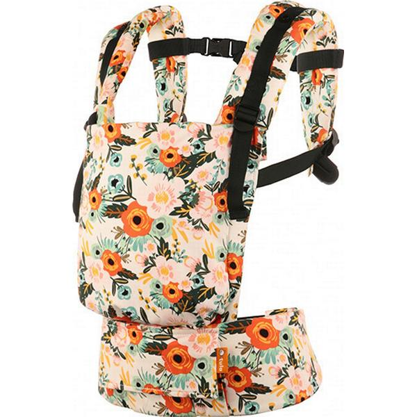 Tula Free to Grow Baby Carrier Marigold