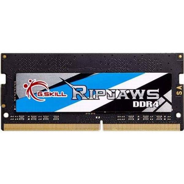 G.Skill Ripjaws DDR4 3200MHz 8GB (F4-3200C18S-8GRS)