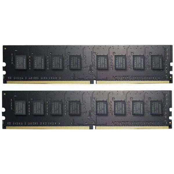 G.Skill Value DDR4 2666MHz 2x8GB (F4-2666C19D-16GNT)