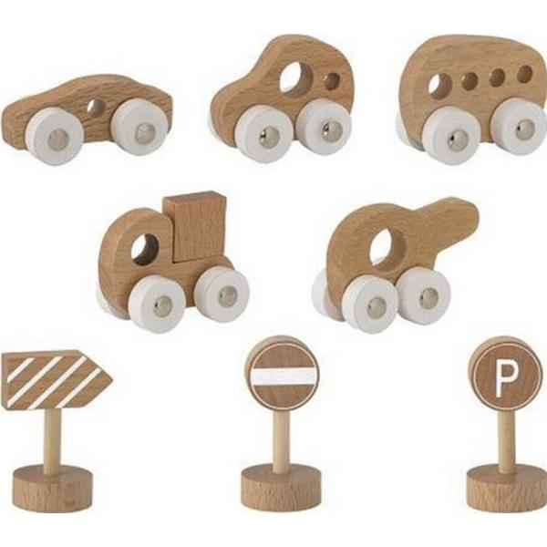Bloomingville Vehicle Nature Toy