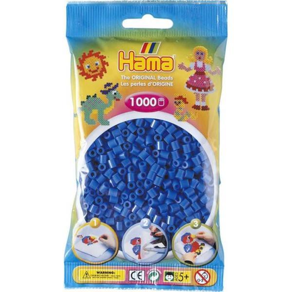 Hama Midi Beads in Bag 207-09