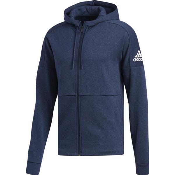 Adidas Id Stadium Jacket Legend Ink Melange
