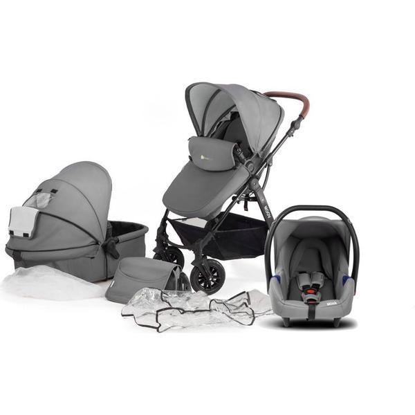 Kinderkraft Moov 3 in 1 (Travel system)