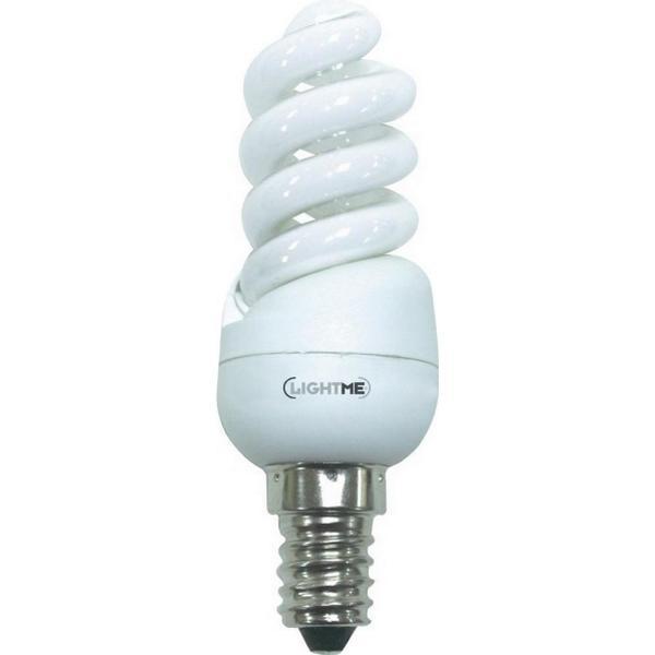 LightMe LM85000 Energy-efficient Lamps 9W E14