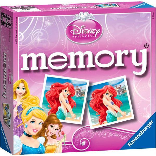 Ravensburger Disney Princess Memory