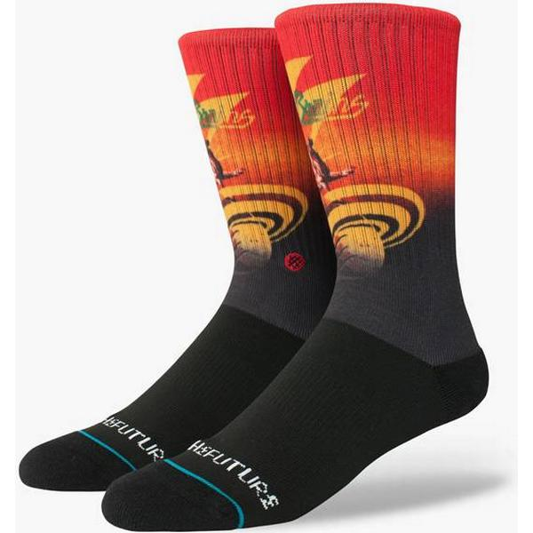 Stance Legends of Punk Into The Future Socks