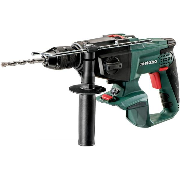 Metabo SBE 18 LTX Solo (600845890)