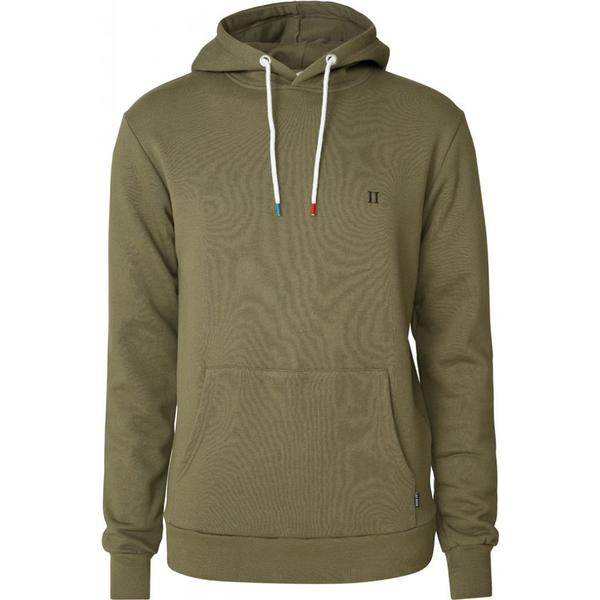 Les Deux French Hoodie - Green