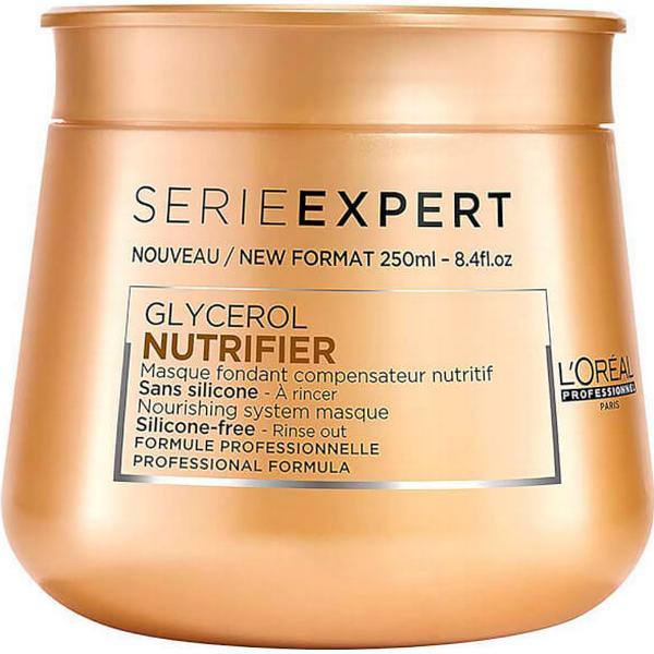 L'Oreal Paris Serie Expert Nutrifier Masque 250ml