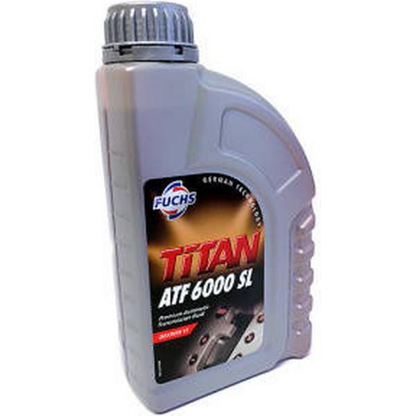 Fuchs Titan ATF 6000 SL 1L Automatic Transmission Oil