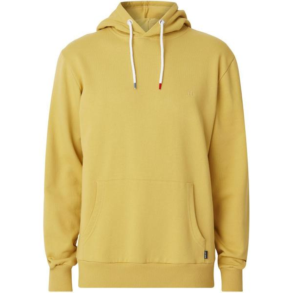 Les Deux French Hoodie Mustard