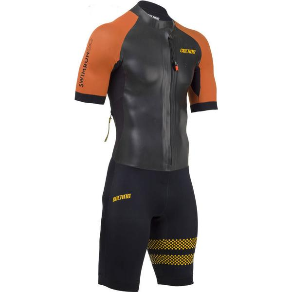 Colting Wetsuits Swimrun Go M