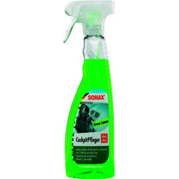 Sonax Cockpit Spray Matt Effect Green Lemon 500ml