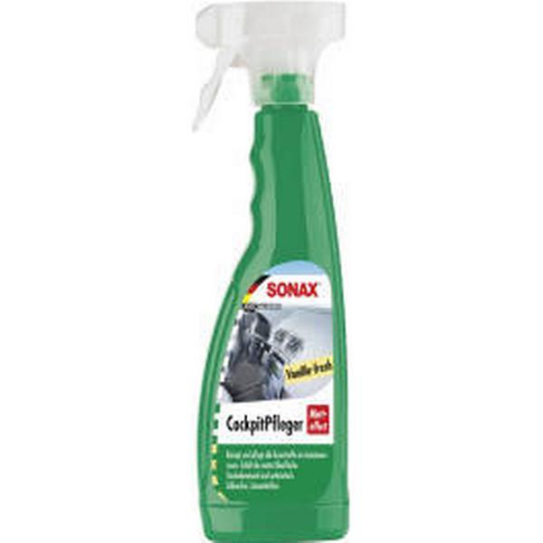 Sonax Cockpit Spray Vanilla-Fresh 500ml